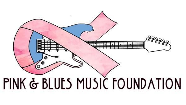 Pink & Blues Music Foundation